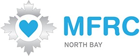 North Bay Military Family Resource Centre Logo