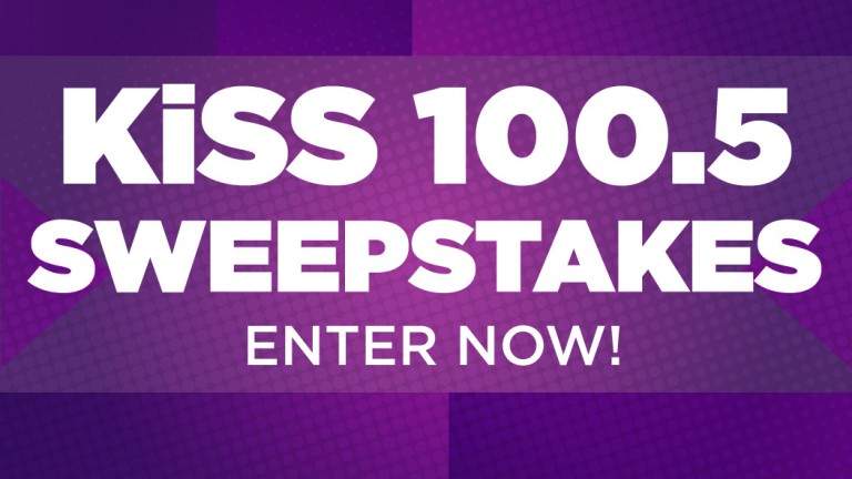 KISS SWEEPSTAKES