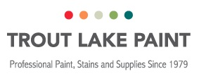 Trout Lake Paint