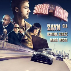 Zayn ft. Sia - Dusk Till Dawn