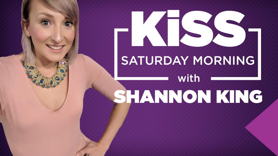 Saturday Morning with Shannon King
