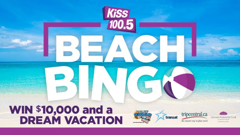 KiSS 100 5 North Bay - Today's Best Music
