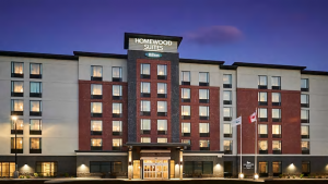 Homewood Suites by Hilton North Bay