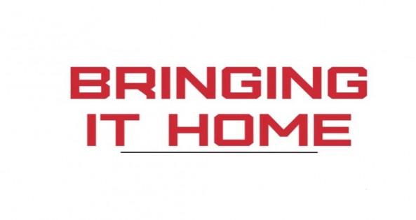Bringing It Home Logo