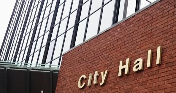 City Hall  generic