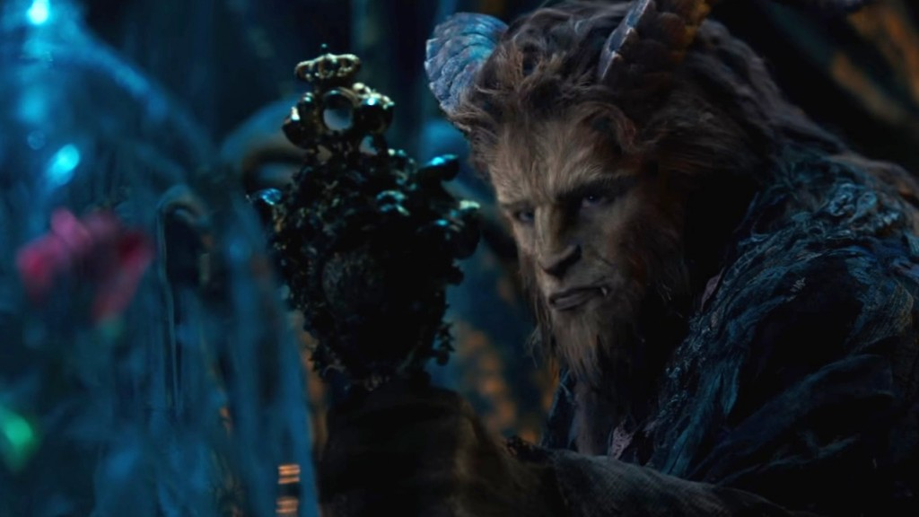 an analysis of the movie beauty and the beast Disney fave has great music, strong messages, some scares read common sense media's beauty and the beast review, age rating, and parents guide.