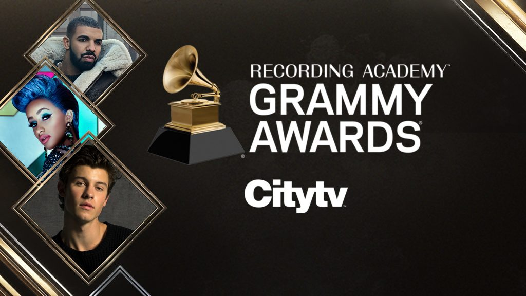Music's Biggest Night - the 61st Annual GRAMMY Awards